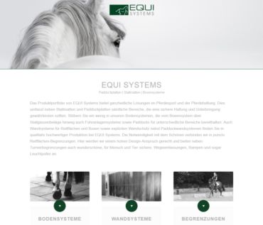 EQUI Systems