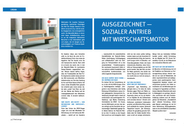 Artikel – Freelounge Exterior Design Magazine